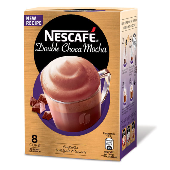 Nescafe-Cappuccino-Čokolada