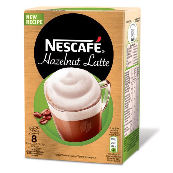 Nescafe-Cappuccino-Lješnjak