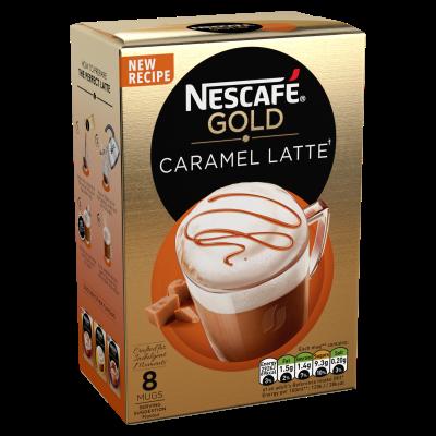 nescafe-karamela